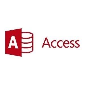 Obrázek Školení Microsoft Access - Vstupte do světa databází