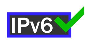 Obrázek IPv6 v praxi