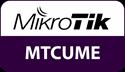Obrázek MTCUME - MikroTik Certified User Management Engineer