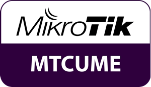 Obrázek MTCUME - MikroTik Certified User Management Engineer