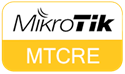 MTCRE- MikroTik Certified Routing Engineer