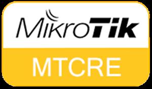 MTCRE- MikroTik Certified Routing Engineer