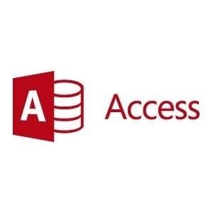 Obrázek Školení Microsoft Access - Pokročilý návrh formulářů a sestav